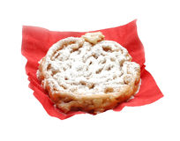 Funnel Cake Royalty Free Stock Images