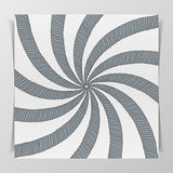 Funnel graphic Pattern Royalty Free Stock Photos