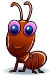Funny ant Royalty Free Stock Photos