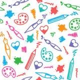 Art pattern Stock Photos