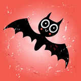 Funny bat Stock Images