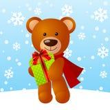 Funny bear Stock Photo
