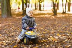 Funny beautiful boy Royalty Free Stock Photography