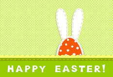 Funny bunny Stock Photos