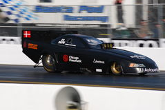 Funny Car Dragster Stock Images