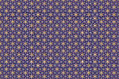 Funny children wallpaper seamless background pattern Stock Photos