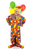 Funny Clown Full Body