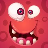 Funny, cute, crazy monster characters. Halloween illustration. Funny, cute, crazy monster characters. Halloween illustration Vector eps 10 vector illustration