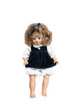 Funny doll Stock Image