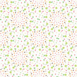 Funny dots Stock Photography