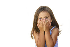 Funny Expression Stock Images