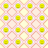 Funny Face background Royalty Free Stock Photography