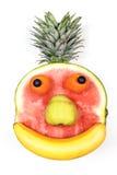 Funny face Royalty Free Stock Photo