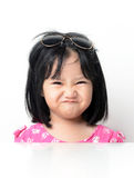 Funny face Stock Photos