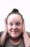 Funny faces Stock Photos