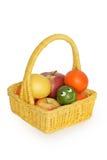 Funny Fruits Royalty Free Stock Photos