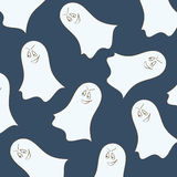 Funny ghosts Stock Photo