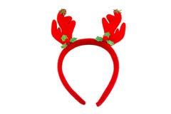 Funny headband Royalty Free Stock Photo