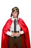 Funny hero Royalty Free Stock Image