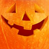 Funny Jack O Lantern Royalty Free Stock Images