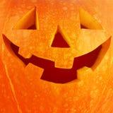 Funny Jack O Lantern Royalty Free Stock Images