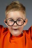 Funny kid Royalty Free Stock Photo