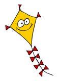 Funny kite Royalty Free Stock Photos