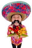 Funny mexican Stock Photos