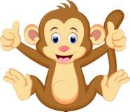 Monkey Sitting Stock Illustrations – 1,451 Monkey Sitting ...
