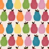 Funny pears Royalty Free Stock Photo