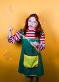 Funny Pippi Stock Photos