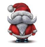 Funny Santa Clause Stock Photos