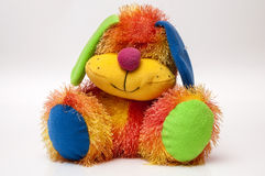 Stuffed toy animal Royalty Free Stock Photography