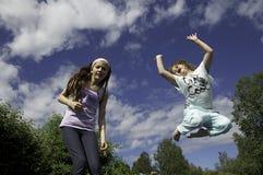 Funny summer Stock Photos