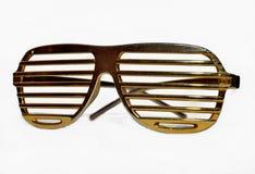 Funny sunglasses Stock Image