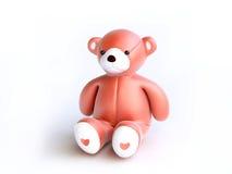 Funny Teddy Bear Stock Photos