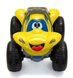 Funny truck Royalty Free Stock Image