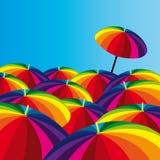 Funny Umbrellas