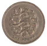 Funtowa moneta Obraz Stock