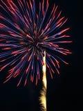 Fuochi d'artificio 2 immagini stock