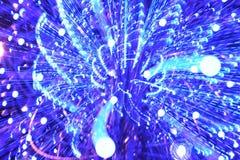Fuochi d'artificio, Fotografie Stock Libere da Diritti