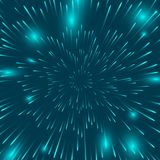 fuochi d'artificio colorati su fondo nero i precedenti della b luminosa illustrazione vettoriale