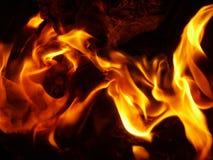 fuoco Immagine Stock Libera da Diritti