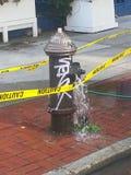 Fuoco Hidrant Immagini Stock