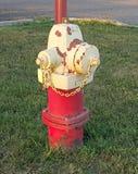 Fuoco Hidrant Fotografia Stock
