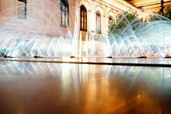 Fuori del museo di arte metropolitano 50 Immagini Stock