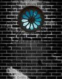 Fuori della finestra Immagine Stock Libera da Diritti