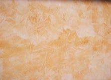 Fuori verniciatura lavata Fotografie Stock