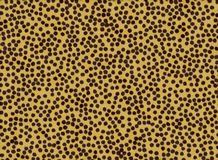 Fur. Animal fur texture. Texture pattern who can be repeated Royalty Free Stock Photos