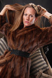 Fur is in Stock Images